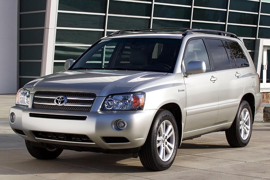 2006 Toyota Highlander Photo 1 of 13