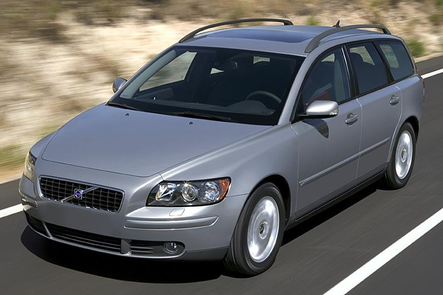 2005 Volvo V50 Photo 3 of 5