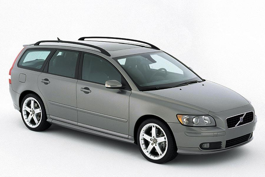2005 Volvo V50 Photo 4 of 5