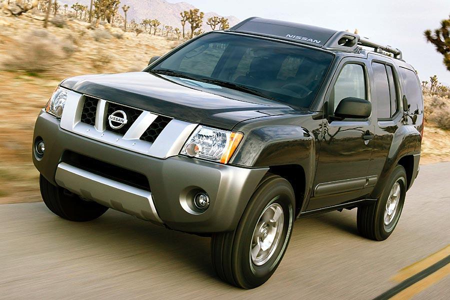 2005 Nissan Xterra Photo 4 of 9