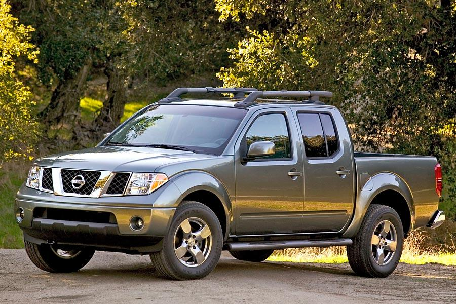 2005 Nissan Frontier Photo 5 of 15