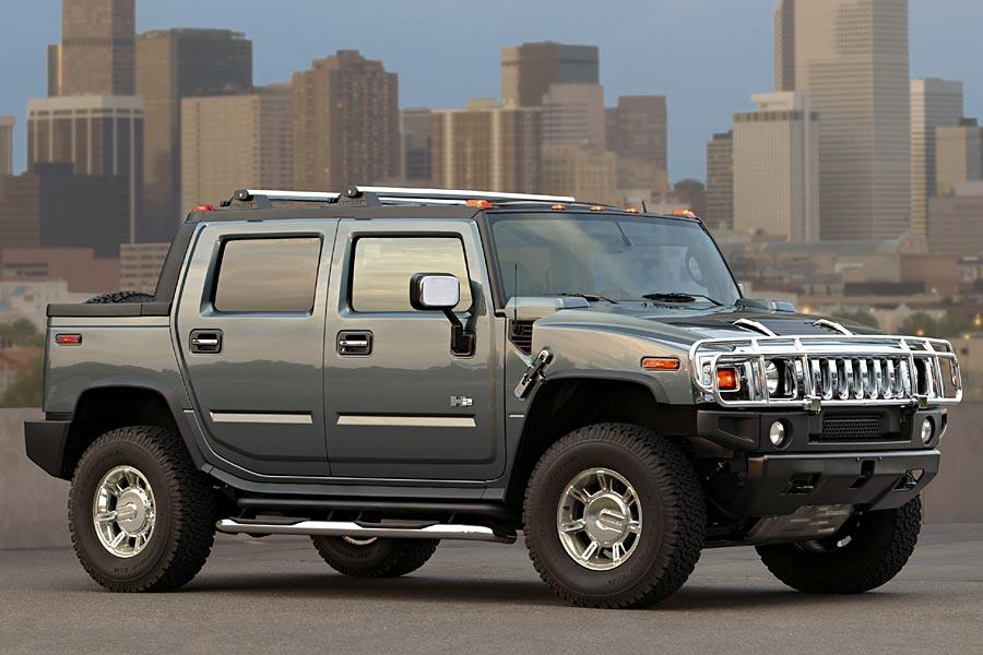 2005 Hummer H2 Photo 2 of 11