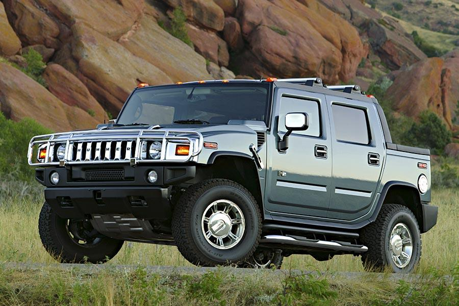 2005 Hummer H2 Photo 3 of 11
