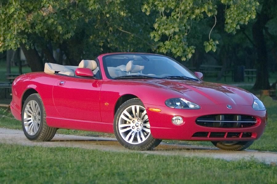 2005 Jaguar XK8 Photo 1 of 4