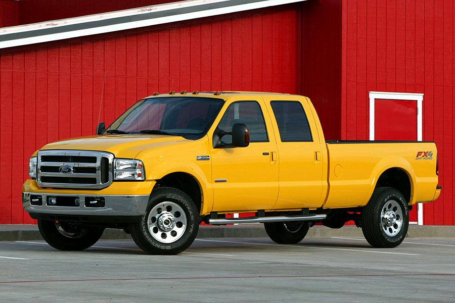 2005 ford f350 reviews specs and prices. Black Bedroom Furniture Sets. Home Design Ideas