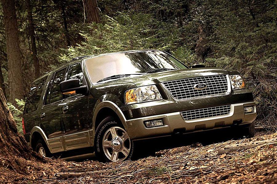 2005 ford expedition overview. Black Bedroom Furniture Sets. Home Design Ideas
