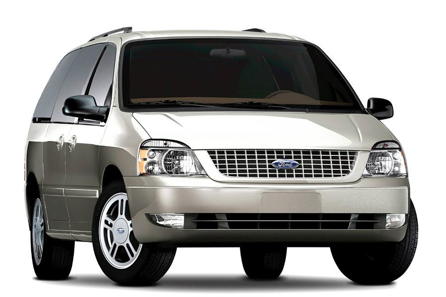 2005 Ford Freestar Photo 1 of 4