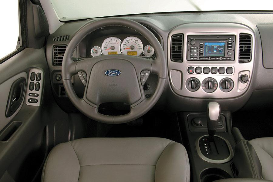 Cars For Sale Anchorage >> 2005 Ford Escape Hybrid Specs, Pictures, Trims, Colors ...
