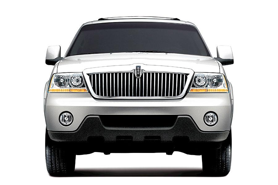 2005 Lincoln Aviator Photo 3 of 5