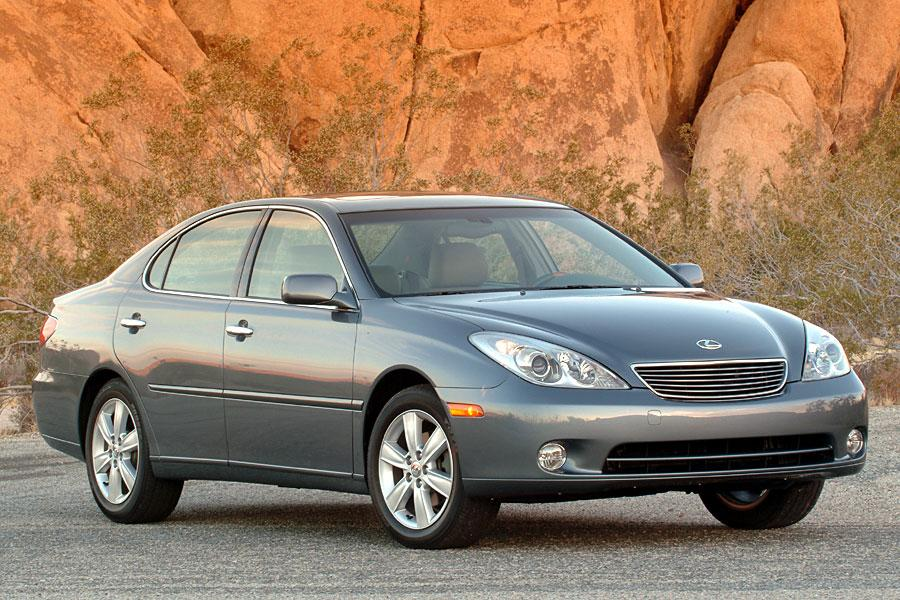 2005 lexus es 330 overview. Black Bedroom Furniture Sets. Home Design Ideas