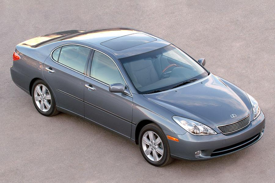 2005 Lexus ES 330 Photo 4 of 15