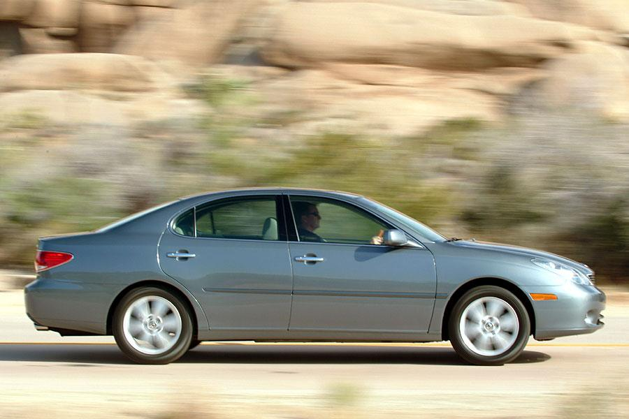 2005 Lexus ES 330 Photo 5 of 15
