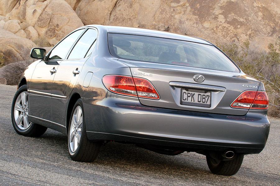 2005 Lexus ES 330 Reviews, Specs And Prices