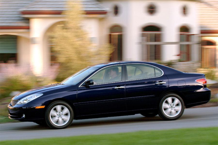 2005 lexus es 330 reviews specs and prices. Black Bedroom Furniture Sets. Home Design Ideas