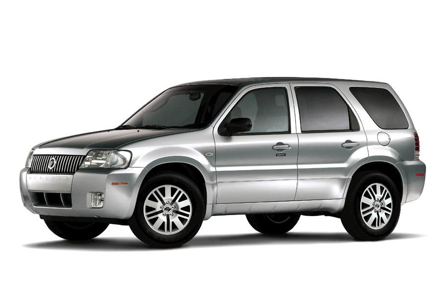 Mariner Car: 2005 Mercury Mariner Reviews, Specs And Prices