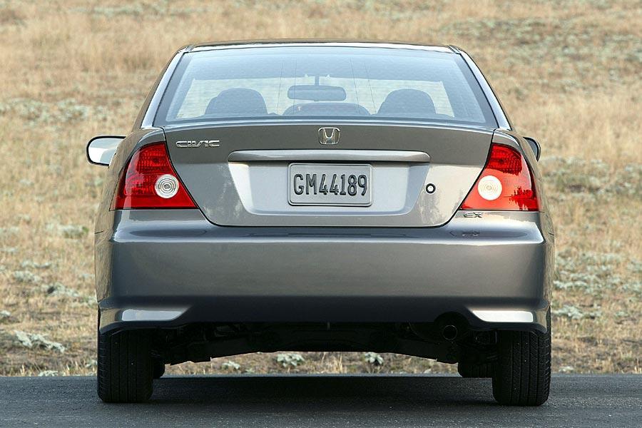 2005 Honda Civic Photo 2 of 31