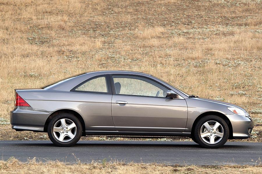 2005 Honda Civic Photo 4 of 31