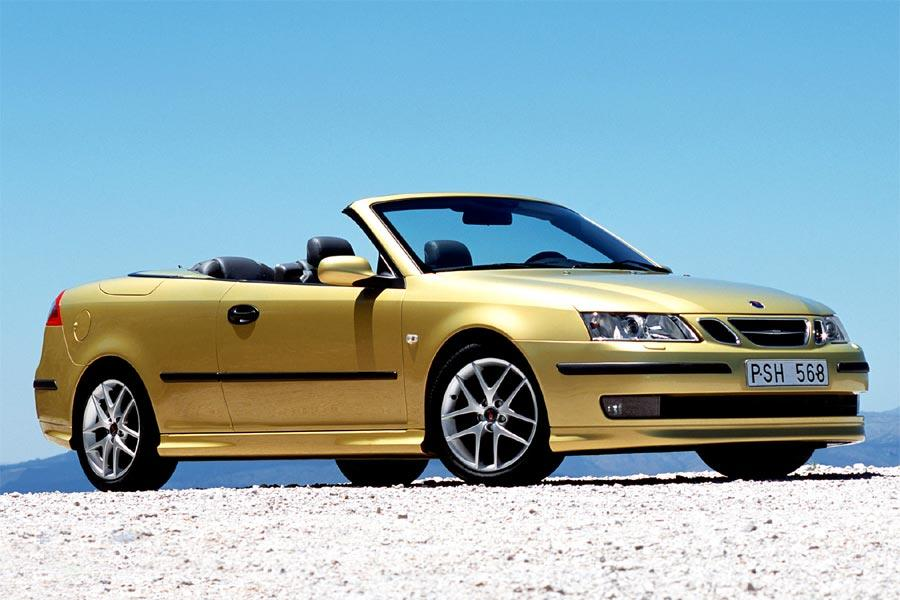 2005 Saab 9-3 Photo 1 of 7