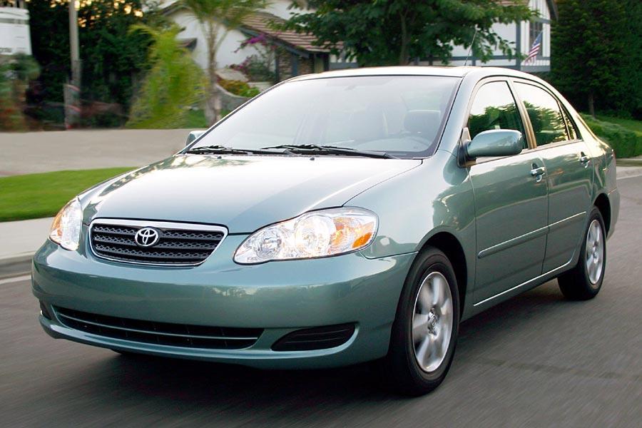 2005 Toyota Corolla Photo 5 of 17