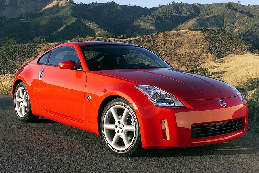 2005 nissan 350z overview cars 2005 nissan 350z photo 3 of 10 sciox Image collections