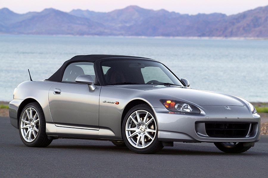 Honda S2000 Price >> 2005 Honda S2000 Specs, Pictures, Trims, Colors || Cars.com