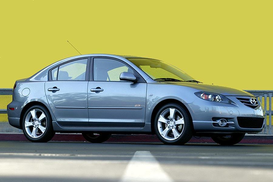 2005 Mazda Mazda3 Photo 2 of 20