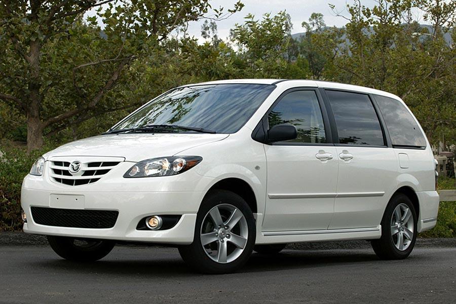 2005 Mazda MPV Photo 1 of 12