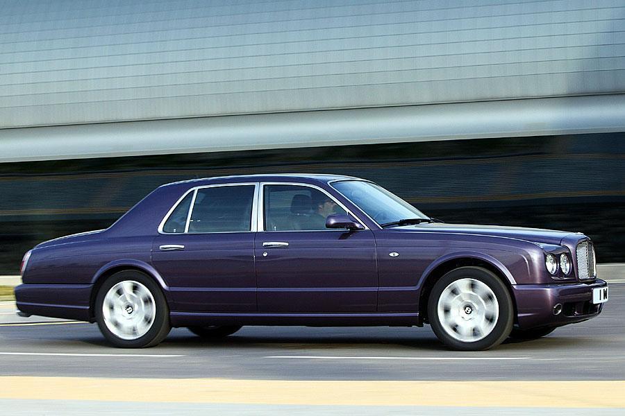 2005 Bentley Arnage Photo 4 of 7