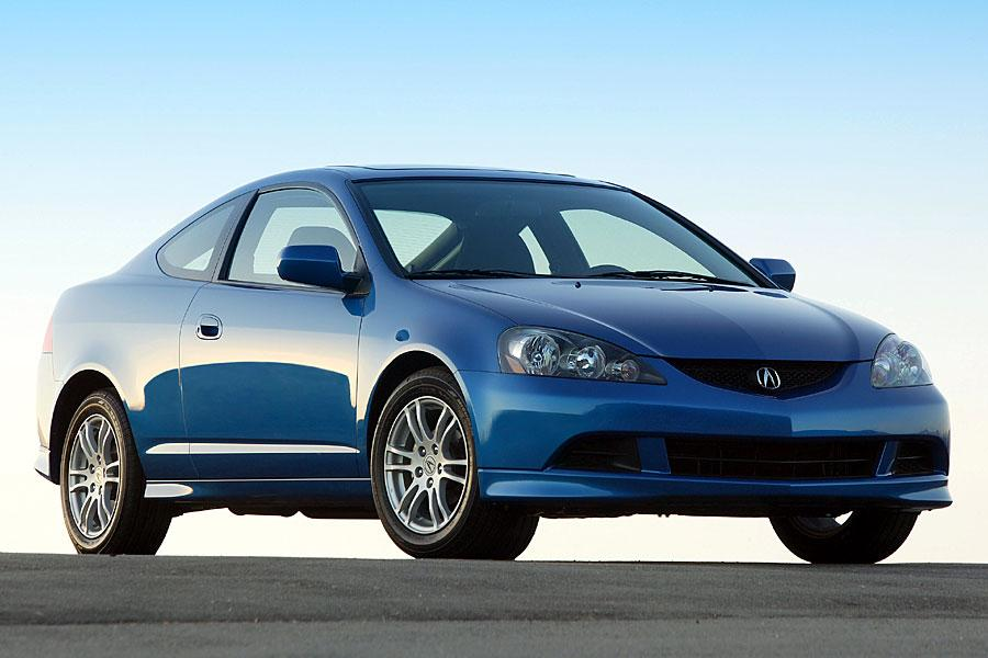 2002 acura rsx service manual