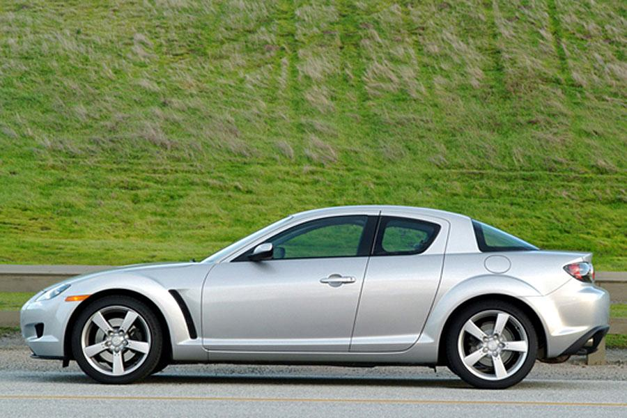 2005 Mazda RX8 Overview  Carscom