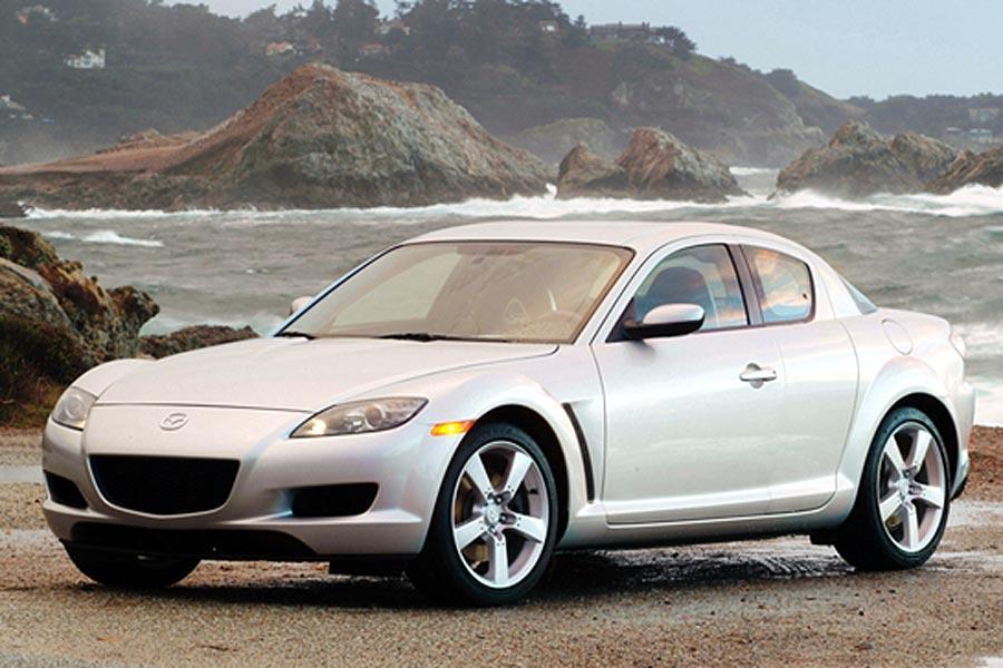 2005 Mazda RX-8 Photo 1 of 13