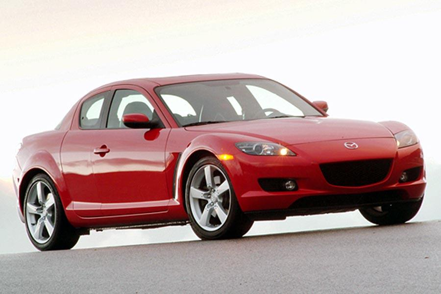 2005 Mazda RX-8 Photo 5 of 13