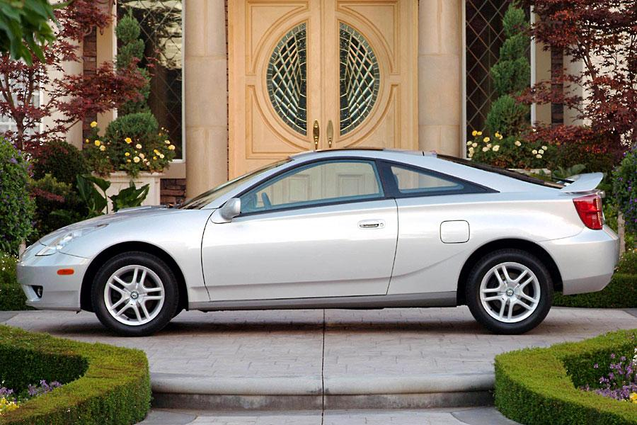 2005 Toyota Celica Photo 4 of 7