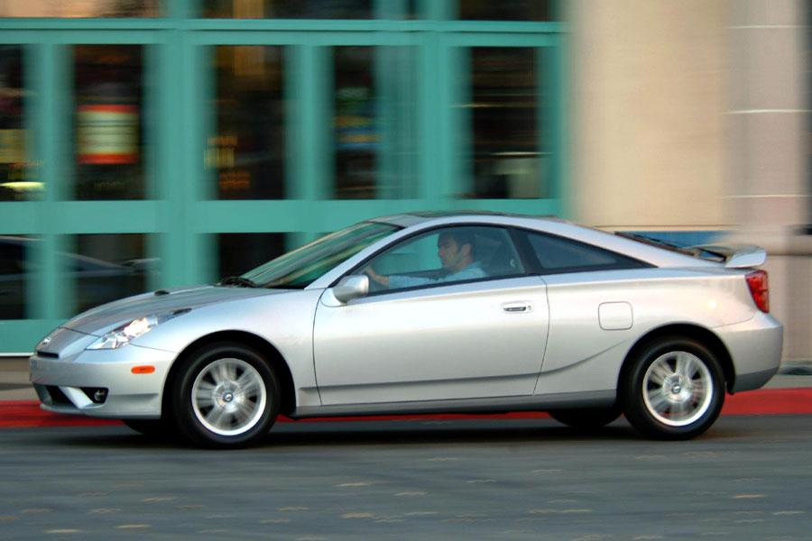 2005 Toyota Celica Photo 5 of 7
