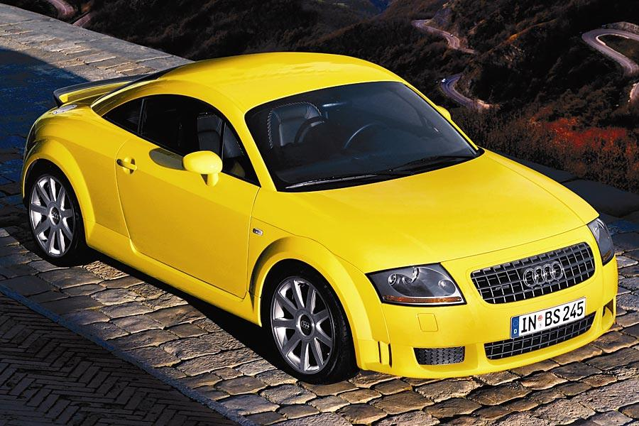 2005 Audi TT Photo 3 of 7