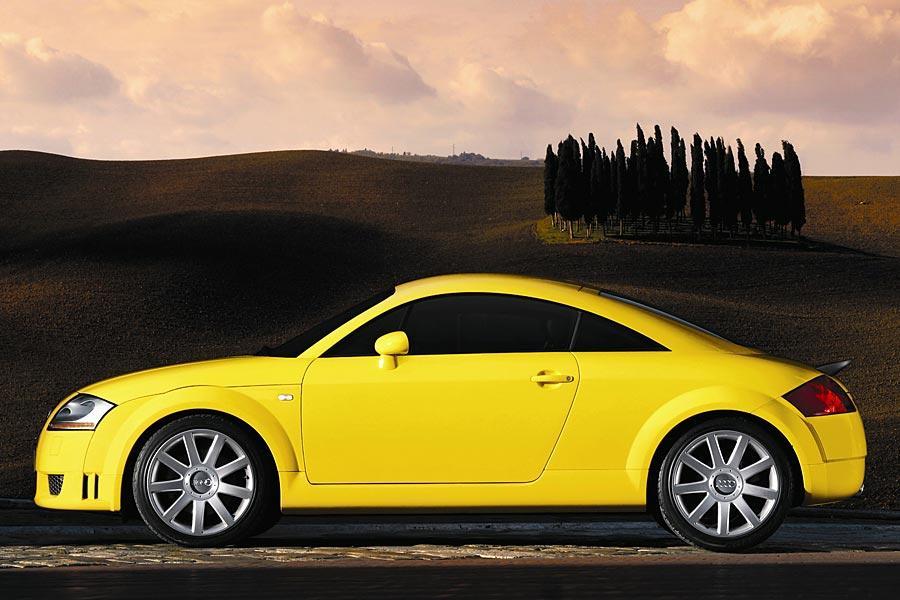 2005 Audi TT Photo 4 of 7