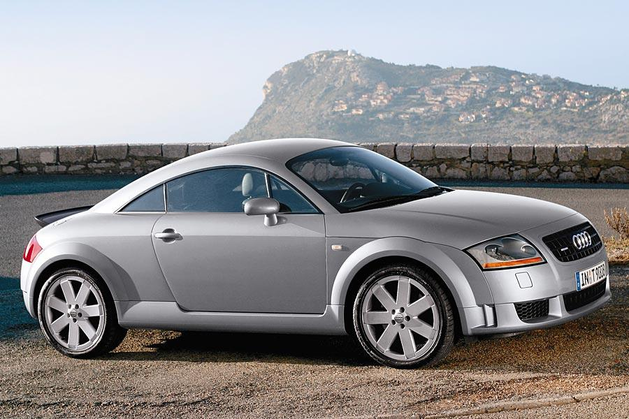 2005 Audi Tt Reviews Specs And Prices Cars Com