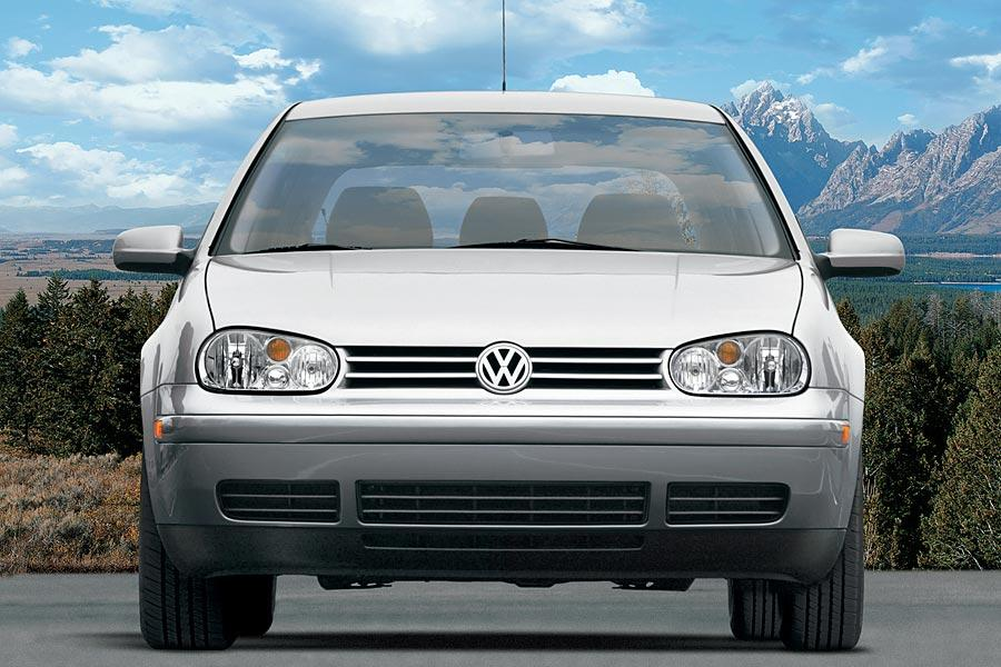 2005 Volkswagen Golf Photo 4 of 9
