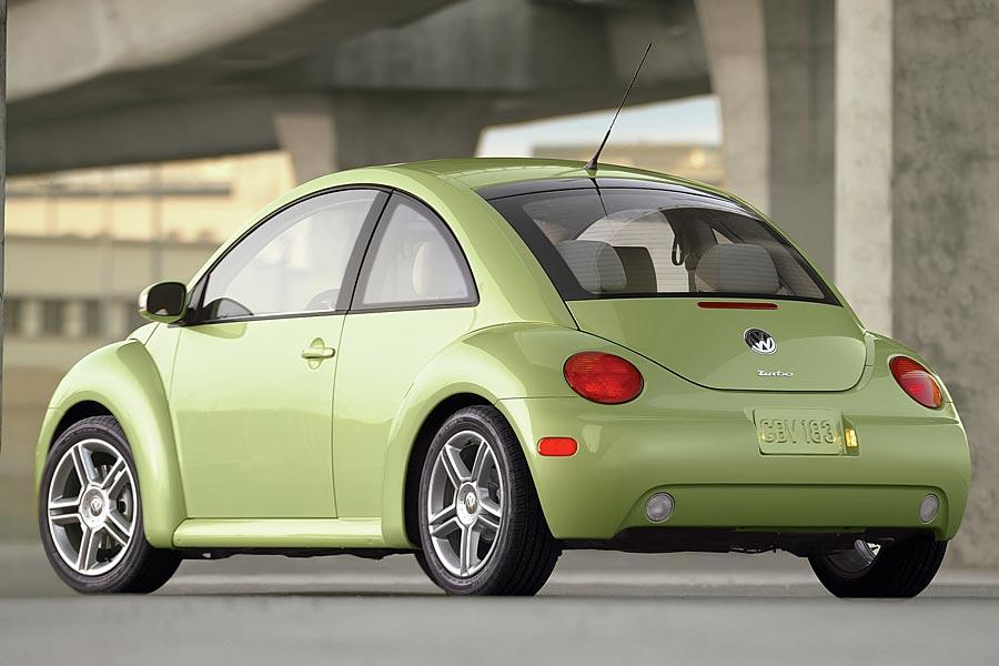 2005 volkswagen new beetle specs pictures trims colors. Black Bedroom Furniture Sets. Home Design Ideas