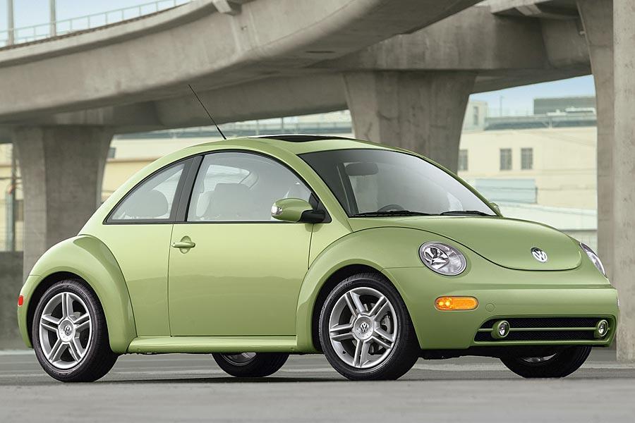 2005 Volkswagen New Beetle Specs, Pictures, Trims, Colors || Cars.com