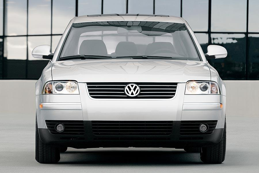 2005 Volkswagen Passat Photo 6 of 8