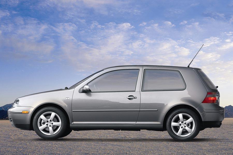 2005 Volkswagen GTI Photo 2 of 9