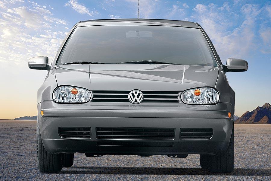 2005 Volkswagen GTI Photo 3 of 9