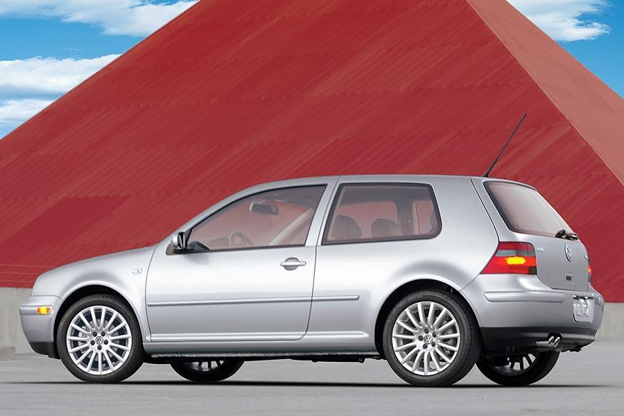 2005 Volkswagen GTI Photo 5 of 9