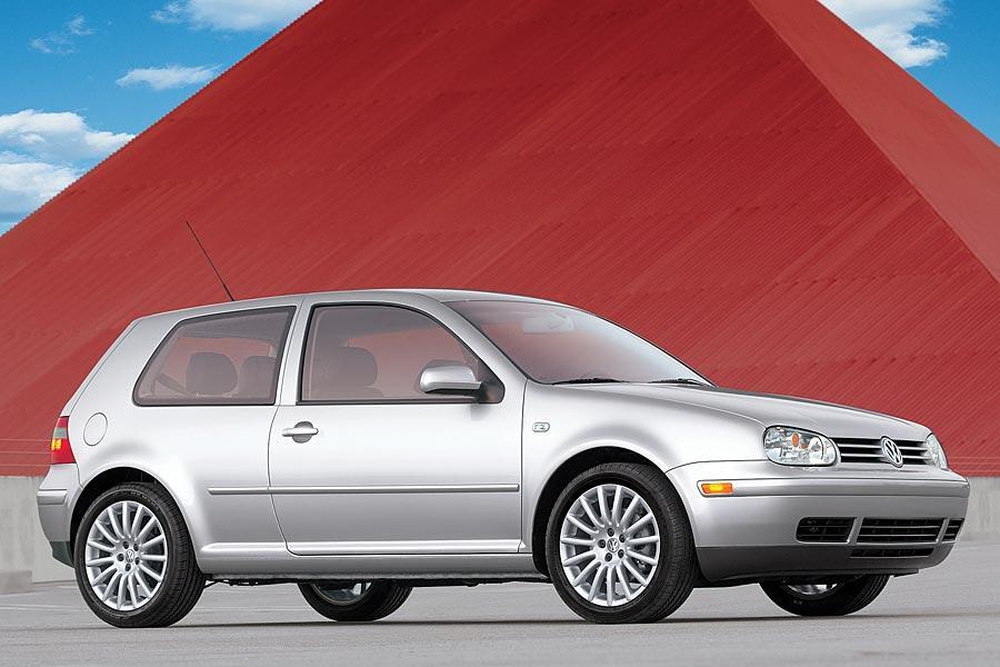 2005 Volkswagen GTI Photo 6 of 9