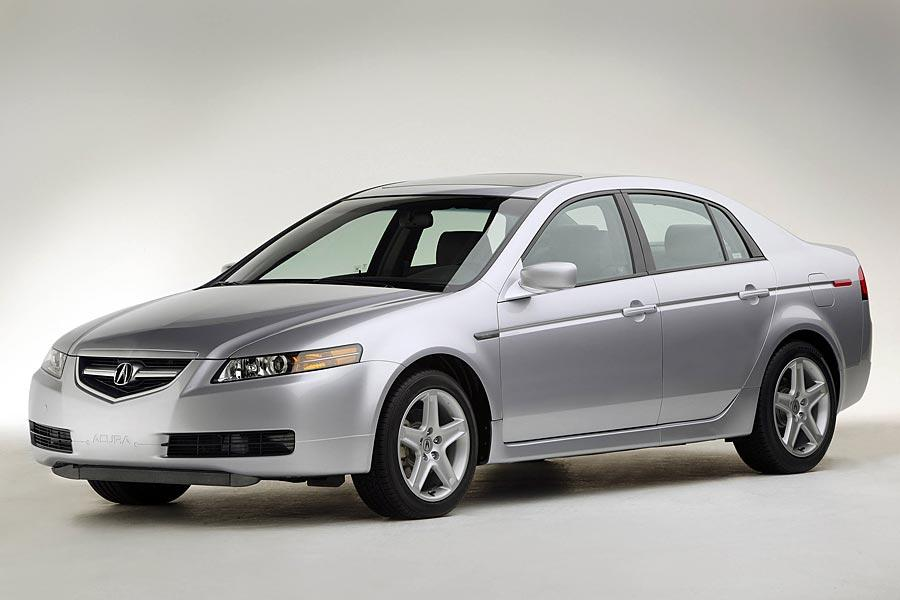 used 2005 acura tl for sale at ramsey corp vin. Black Bedroom Furniture Sets. Home Design Ideas