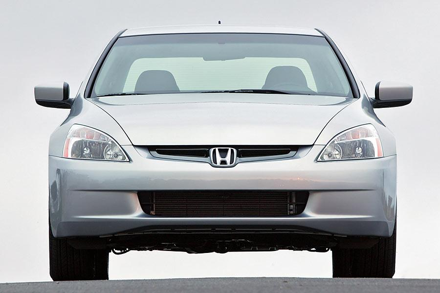 2005 Honda Accord Hybrid Photo 6 of 10