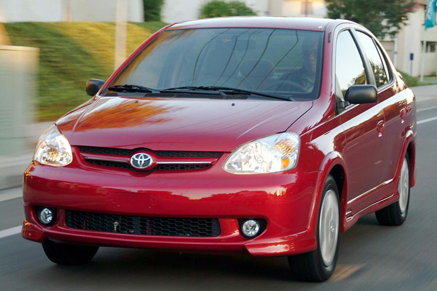 2005 Toyota ECHO Photo 4 of 5