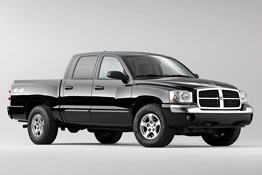 2005 Dodge Dakota Photo 1 of 8