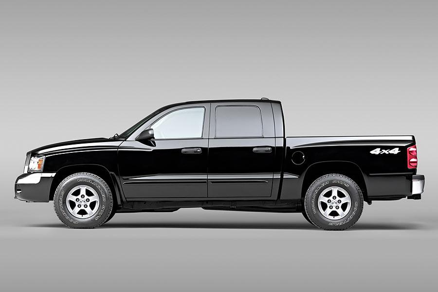 2005 Dodge Dakota Photo 3 of 8
